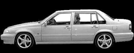 Автозапчасти вольво 960